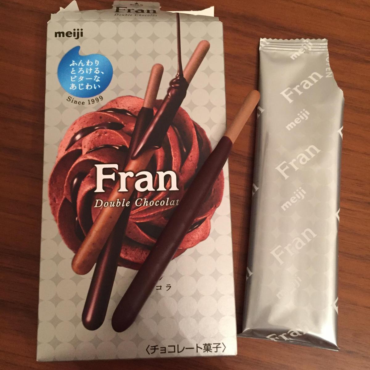 明治 フラン